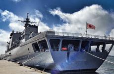 自衛隊「自衛艦隊司令官」から学ぶ意思決定プロセス