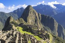 2つの古代文明からみる「神殿更新」の作用