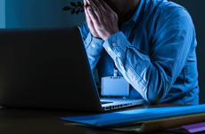 残業時間ランキング―最も残業の多い職種は?