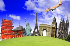 世界で「観光収入」が最も多い国は?