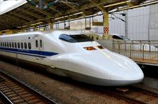 JR会長が語った!「新幹線のココが凄い」