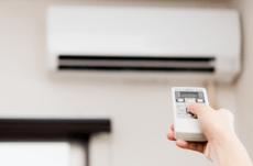 エアコンつけっ放しの方が電気代が安いって本当?