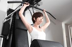単に痩せるだけじゃない!急増中の「筋肉女子」とは?
