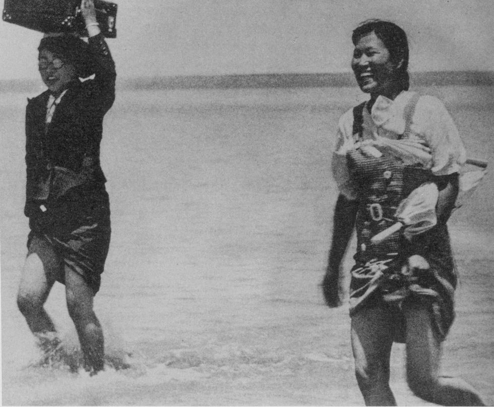 日韓関係硬直を米国は懸念、原因は靖国よりも慰安婦問題