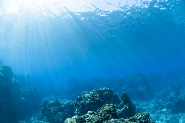 マルコ・ポーロ時代は不可視だった「海のジパング」発見へ!