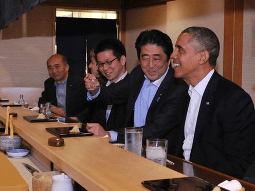 「米国は日本の防衛体制強化を望まない」と言う人はモグリ