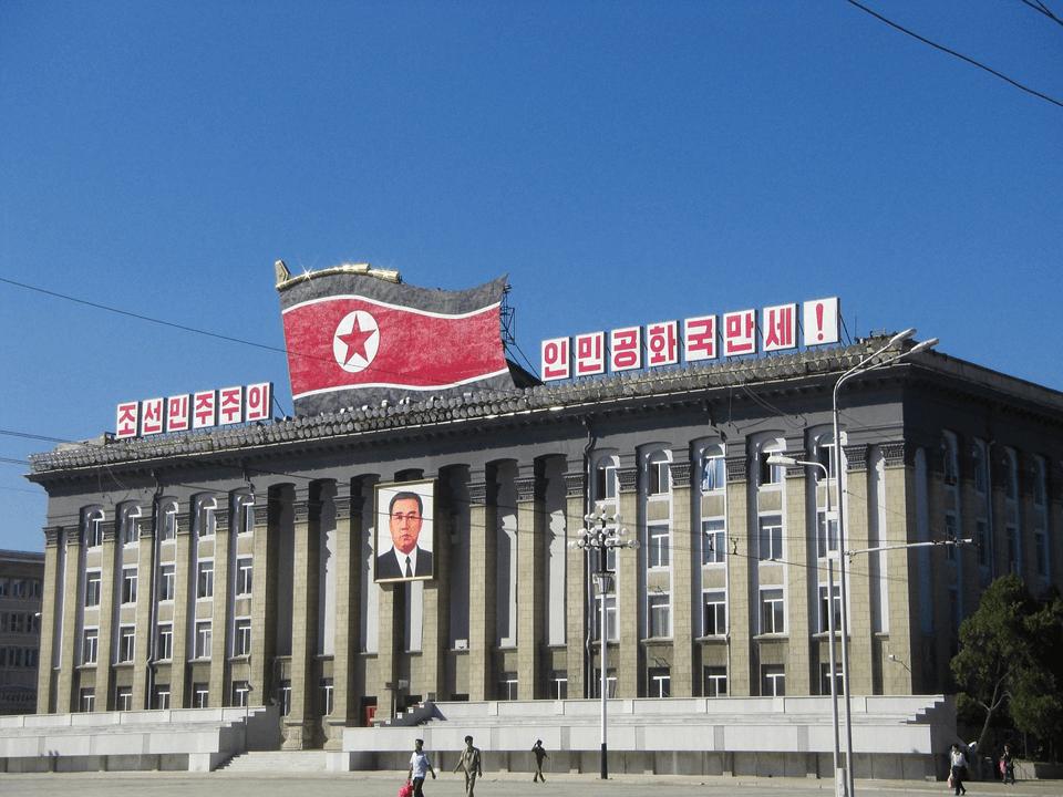 総選挙の論点の一つともなった北朝鮮の脅威への対応