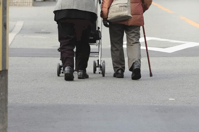 加齢による虚弱を「フレイル」と呼ぶ意味