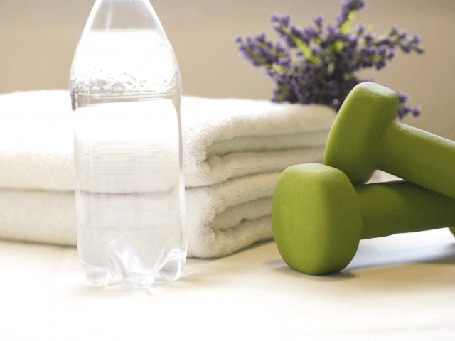 タンパク質と筋トレが高齢の衰えを予防する
