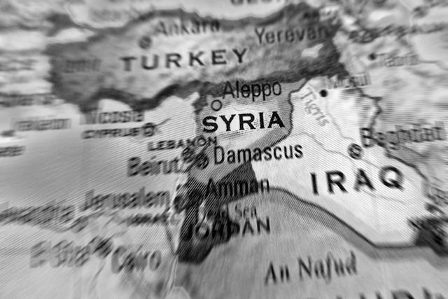 IS、クルド、そして人民が中東世界を大きく変容させる