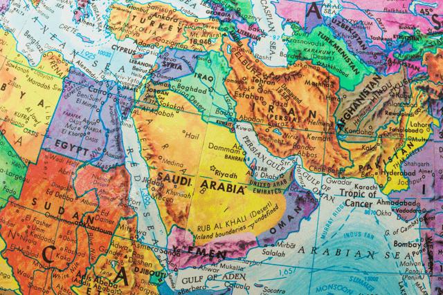 中東・ロシアの混乱は「サイクス・ピコ秘密協定」に起因