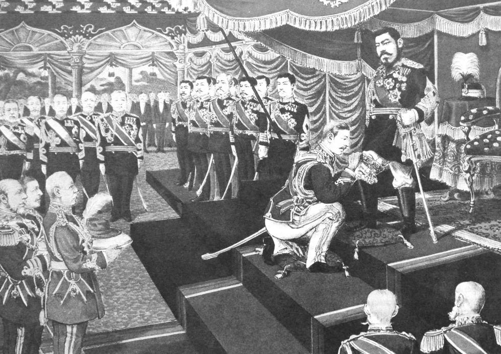日本が学ぶべきは20世紀初頭における日英同盟の歴史