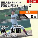 週刊野球太郎 プロ野球#2 記事画像#4
