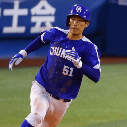 目覚ましい活躍で野球太郎新人王レース1位に浮上した中日・京田陽太