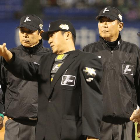 日本のプロ野球でも導入される「チャレンジ制度」。メジャーリーグでのチャレンジ成功率は?