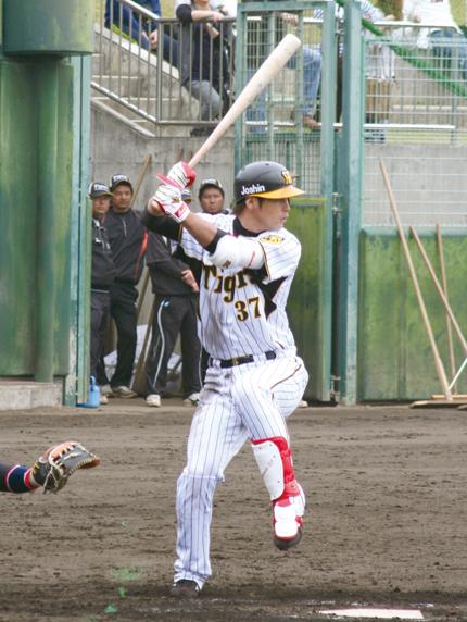 阪神タイガースの『こんなもんじゃない選手名鑑』