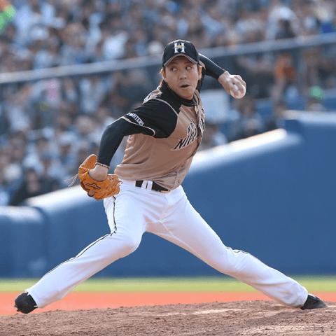 防御率6点台と苦しむ宮西尚生(日本ハム)