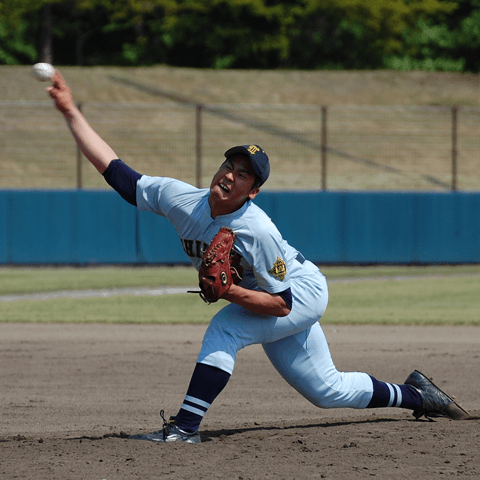 【2017夏の高校野球】《福島観戦ガイド》有望選手と大会展望&地区勢力ピラミッド