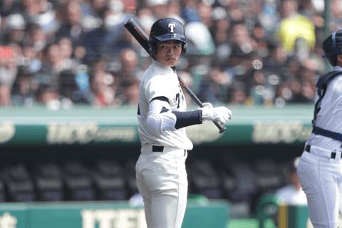 野球太郎恒例イベント『極私的プロ野球ドラフト会議』が開催! 4球団競合の2人は根尾昂(大阪桐蔭)と誰だ?