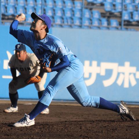 森博人(日本体育大)