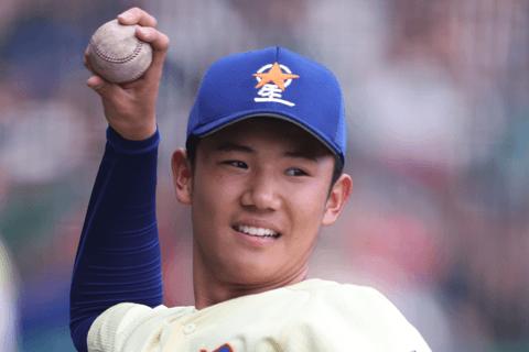 初ブルペン、令和2年2月22日に22球を投げた奥川恭伸。贔屓球団のルーキー、キャンプはどうだ?